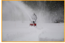 Benefits of Hiring Commercial Snow, Ice Removal | West Haven, Stratford, Woodbridge, CT