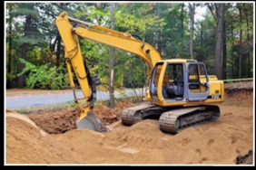 Excavation & Grading Services - Hamden, CT